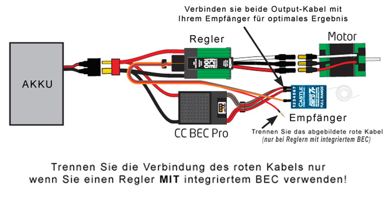 Cc Bec Pro 20a 50 4v Switching Regulator Castlecreations Cc 010 0004 01 A41619 on drone camera wiring diagram