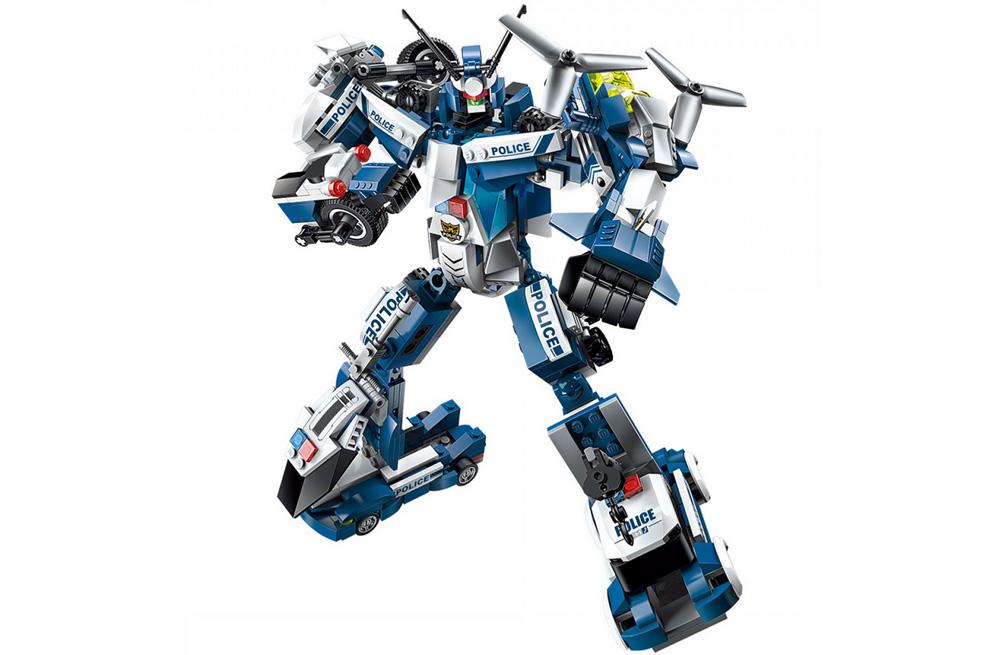 Transformer Teile